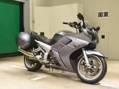 Yamaha FJR 1300, 2003