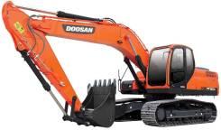 Doosan DX200A, 2020
