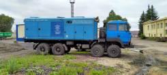 Продается передвижная азотная компрессорная станция ТГА-9/15 С99