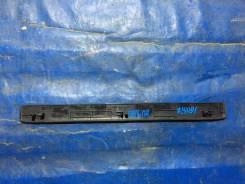Накладки на порог передняя правая