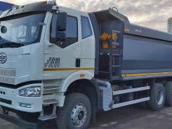 FAW CA3250 Амкар, 2021