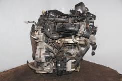 Двигатель D4HB для Хендай Санта Фе и Киа Соренто 2.2 197 л. с.