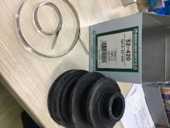 Пыльник ШРУСа Maruichi 52420 FB2070 G012-22-540 -Япония