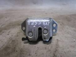 Замок багажника Chevrolet Spark 2010-2015; Aveo (T200) 2003-2008; Spark
