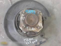 Ступица задняя, Nissan Tiida C11 2007> [43202EE500]