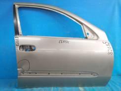 Дверь передняя правая, Nissan Almera Classic (B10) 2006-2013