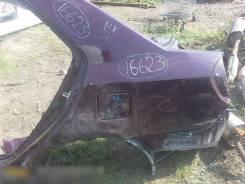 Крыло заднее левое, Geely MK 2008> []