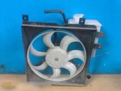 Диффузор радиатора, Geely MK Cross 2011> [1016003507]