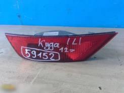 Фонарь задний в бампер левый, Ford Kuga 2012> [CN1515K273AD 1818221]