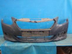 Бампер передний, Datsun On-Do 2014>