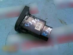 Кнопка противотуманки, Chevrolet Lanos 2004> []