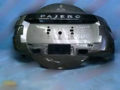 Ниша запасного колеса, Mitsubishi Pajero/Montero IV (V8, V9) 2007> [6430A082XA]