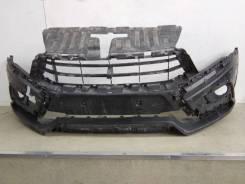 Бампер передний, VAZ Lada Vesta 2015> [8450031004]