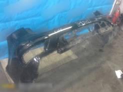 Бампер задний, Mercedes Benz GL-Class X166 2012>