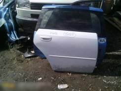 Дверь задняя правая, Subaru Legacy (B13) 2003-2009 [60409AG0219P]