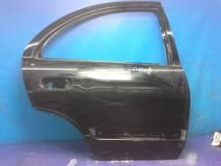 Дверь задняя правая, Nissan Almera Classic (B10) 2006-2013