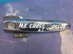 Ручка двери передней наружная левая, Geely MK Cross 2011> [ 101800503901]