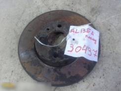 Диск тормозной передний, Fiat Albea 2003> []