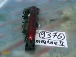 Ручка двери наружная правая, Renault Megane II 2002-2009