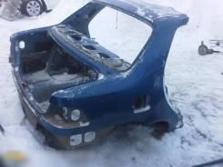 Крыло заднее правое, Fiat Albea 2003> []