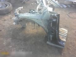 Лонжерон передний левый, Opel Astra H / Family 2004-2015 [5212089]