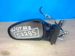 Зеркало левое электрическое, Geely CK/Otaka 2006-2008 [1802531180]