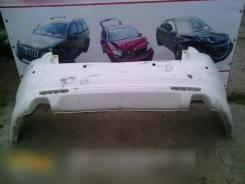 Бампер задний, Honda Accord VIII 2008-2013 [71501TL0G10ZA]