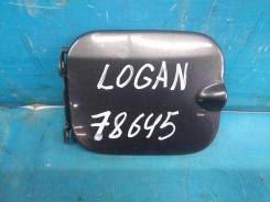 Лючок бензобака, Renault Logan 2005-2014