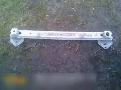 Усилитель заднего бампера, Mitsubishi Lancer (CX, CY) 2007> [6410B929]