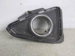 Рамка противотуманой фары правой, Toyota RAV 4 2013> [5203042050]