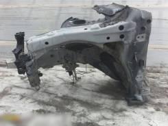Лонжерон передний левый, Renault Megane II 2002-2009 []
