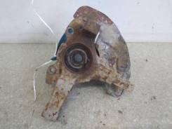 Кулак поворотный передний левый, Fiat Albea 2003> [ 82491391]