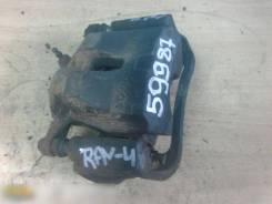 Суппорт передний левый, Toyota RAV 4 2013> [4775042090]