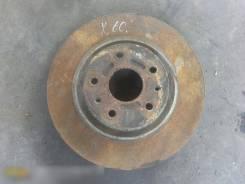 Диск тормозной передний вентилируемый, Lifan X60 2012> []