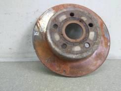 Диск тормозной задний, Geely Emgrand EC7 2008> [1064001294]