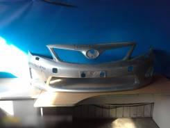 Бампер передний, Toyota Corolla E15 2006-2013