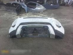 Бампер передний, Land Rover Range Rover Evoque 2011> [BJ3M17F003]