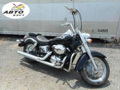 Honda Shadow 400 (B9760), 2002