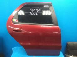Дверь задняя правая, Fiat Albea 2003> [51759953]