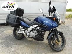 Suzuki V-Strom 1000 (B9759), 2006