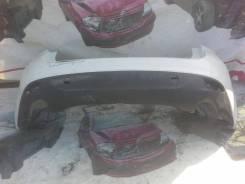 Бампер задний, Mazda Mazda 3 (BM) 2013> [BHN950221]