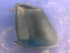 Заглушка ПТФ правая, Toyota Corolla E15 2006-2013 [8148112170]