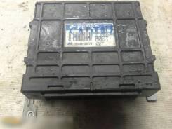 Блок управления АКПП, Hyundai Santa Fe (SM)/ Santa Fe Classic 2000-2012 [9544039670]