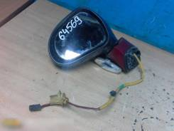 Зеркало левое электрическое, Peugeot 308 I 2007-2015 [8153NE]