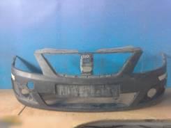 Бампер передний, VAZ Lada Largus 2011>