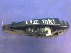 Ручка двери передней наружная правая, Citroen C4 II 2011>