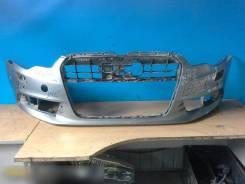 Бампер передний, Audi A6 [C7,4G] 2011>