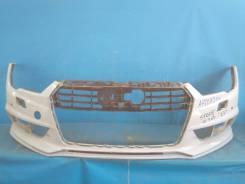 Бампер передний, Audi A7 2011> [4G8807437AD]