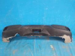 Юбка задняя, Nissan Juke (F15) 2011> [850B2BV80A]