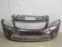 Бампер передний, VAZ Lada Granta 2011> [2191280301501]